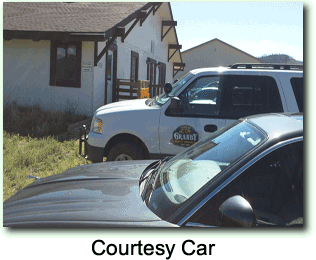 CourtesyCar